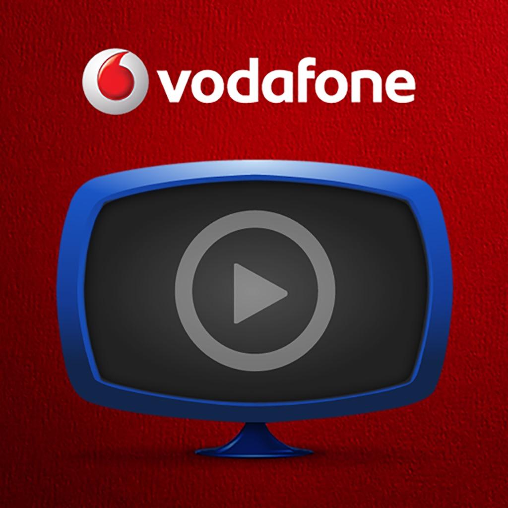Vodafone запустил в Украине первое 3G-телевидение