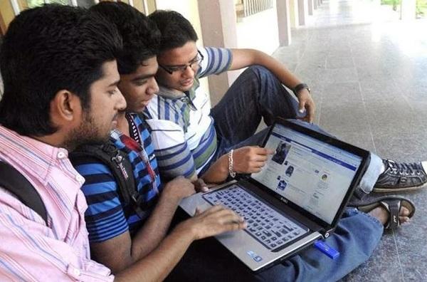 Facebook приступил к тестированию программы по распространению интернета в индийских селах