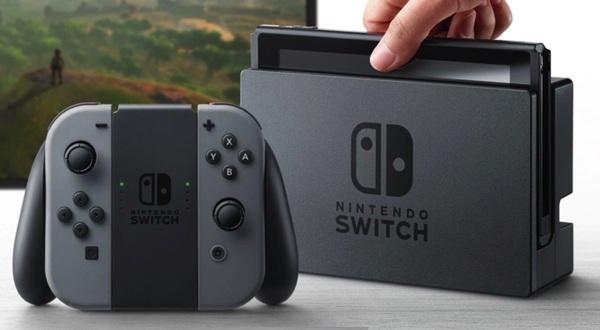 Nintendo провела расширенную презентацию своей новой консоли и объявила цены