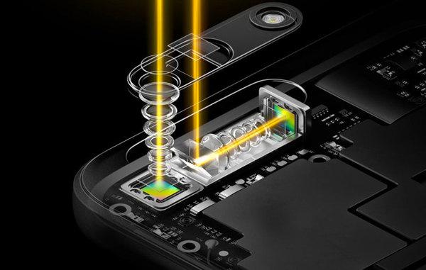 iPhone 8 может получить 20-мегапиксельную камеру с 5-кратным оптическим зумом
