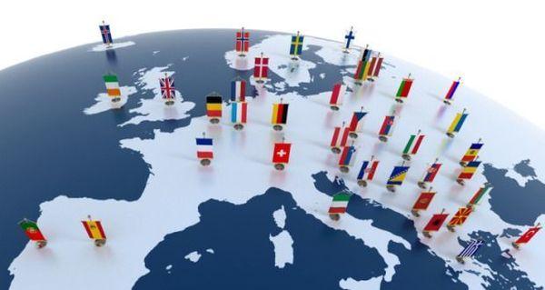 Названы самые быстрорастущие рынки электронной коммерции в Европе