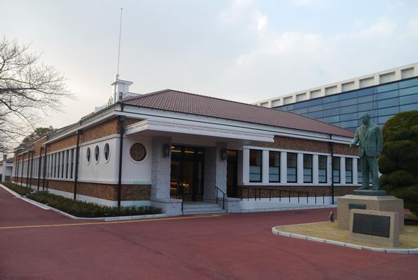 В день своего столетия Panasonic открыл музей компании