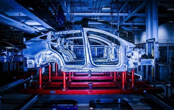 Tesla Model Y выйдет в 2018 году