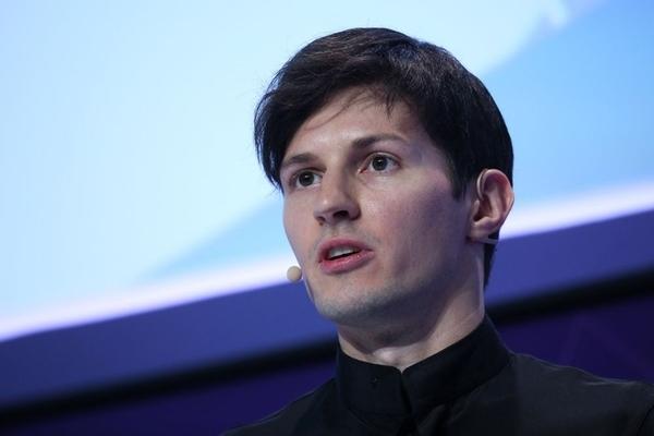 Павел Дуров рассказал, когда Telegram начнет приносить прибыль