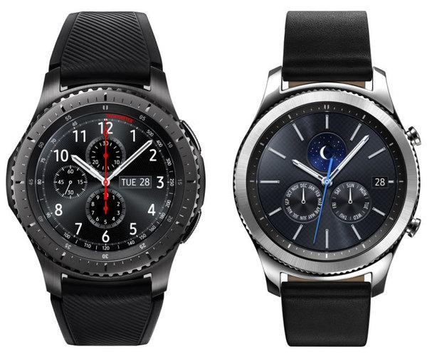 Смарт-часы Samsung ngthm можно использовать с iPhone