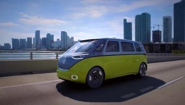 Volkswagen потратит $40 млрд на электромобилизацию в ближайшие 4 года