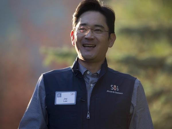 Южнокорейский суд отказал в аресте руководителя Samsung