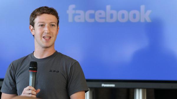 Марк Цукерберг рассказал с какими трудностях столкнулся при создании «умного» дома