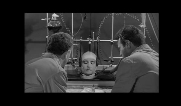 Искусственный интеллект снял фильм ужасов по своему сценарию