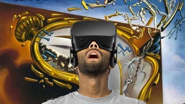 В 2018 году Facebook выпустит автономную VR-гарнитуру стоимостью $200