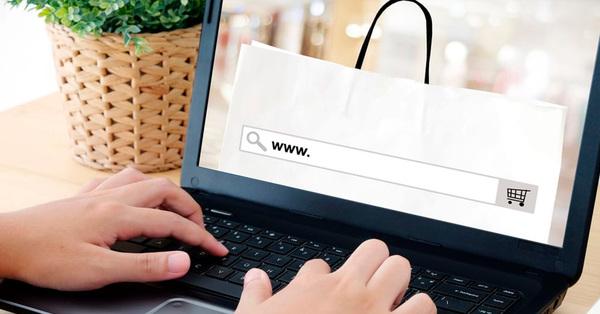 Какие интернет-магазины предпочитают украинцы