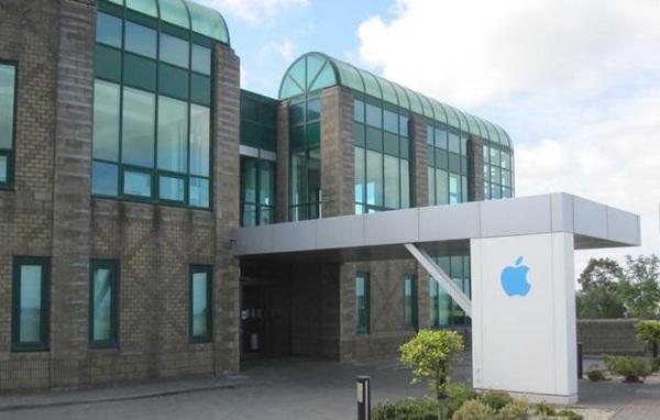 Ирландия обжалует решение Еврокомиссии по делу о налоговых льготах для Apple