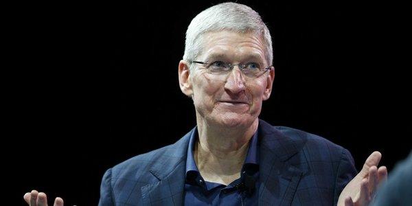 Глава Apple высказал своё мнение о возможном восстании машин