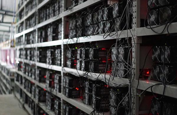 Майнинг криптовалют в Украине может стать законным