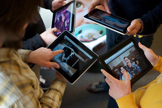 «Большая тройка» мобильных операторов подключила к 3G уже более 4 млн абонентов