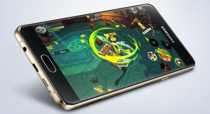 Samsung выпустит увеличенную версию Galaxy A9