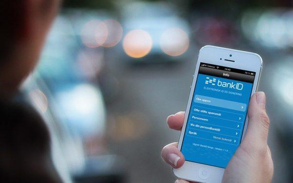В Украине приняли закон, позволяющий на государственном уровне использовать системы BankID и MobileID