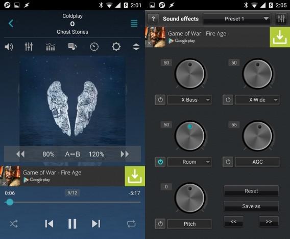 Скачать Музыкальный Плеер Для Android