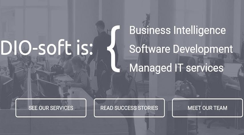 Украинская компания-разработчик DIO-soft сокращает 200 сотрудников