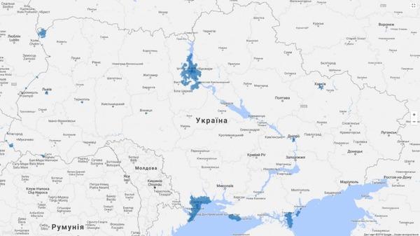 Киевстар запустил 4G на курортах Украины