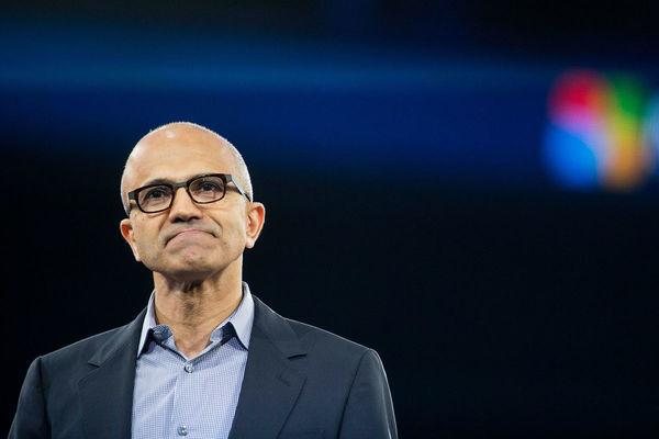 Apple ответила на критику главы Microsoft в отношении iPad