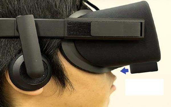 Японские разработчики придумали, как перенести запахи в виртуальную реальность