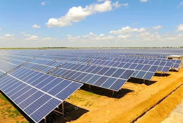 В одесской области власти обещают построить 8 солнечных электростанций