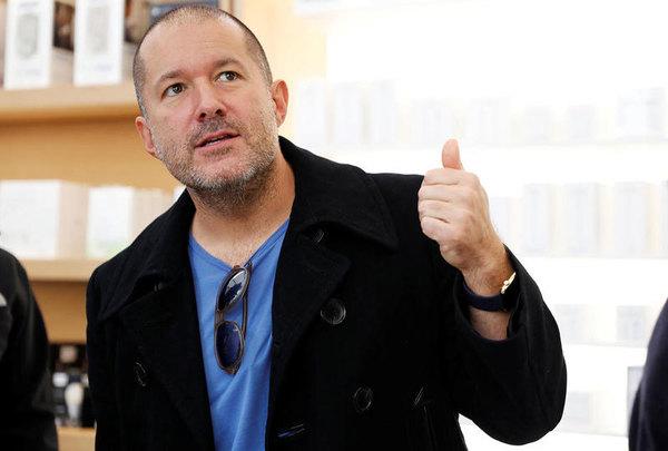Главный дизайнер Apple рассказал почему в MacBook нет сенсорного экрана