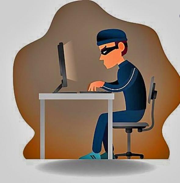 В Украине участились случаи онлайн-мошенничества