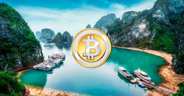 Еще одна страна легализует биткоин в 2018 году