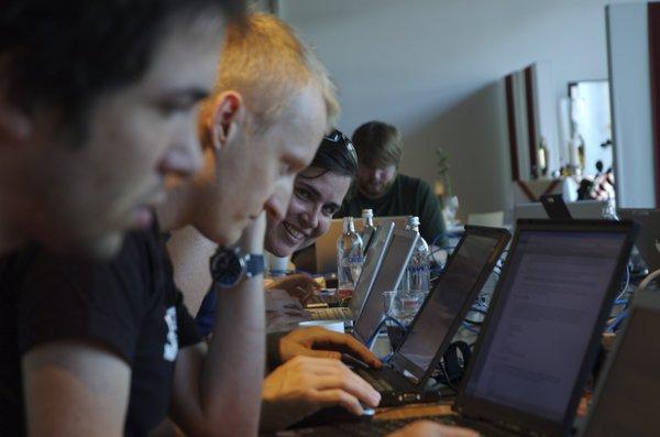 Украина заняла 11 место врейтинге стран случшими программистами