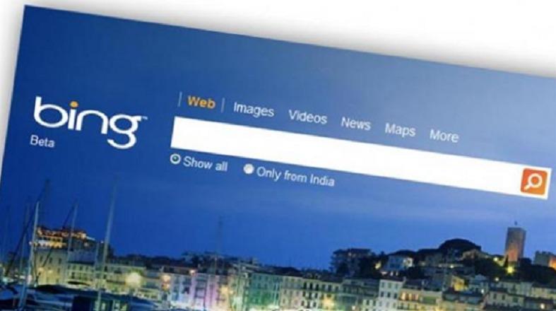 Bing огласил главные поисковые тренды по итогам уходящего года