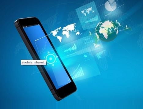 Аудитория мобильного интернета впервые превысила десктопную