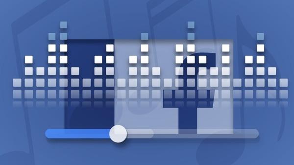 Facebook запустила бесплатный сервис для добавления музыки в видео