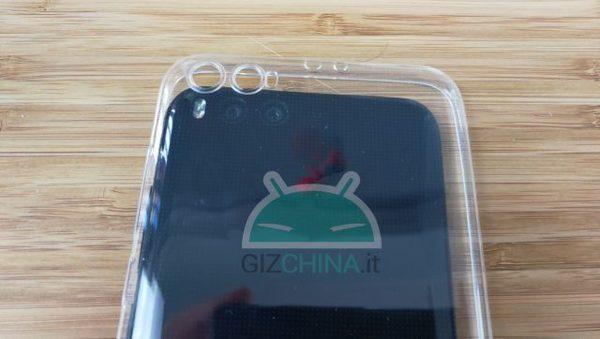 Xiaomi готовит смартпэд с двойной камерой