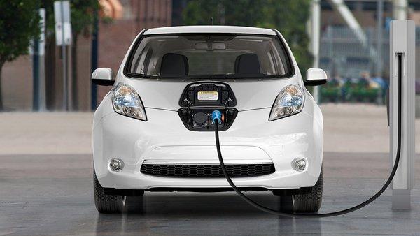 По Украине ездит уже более 4000 электромобилей