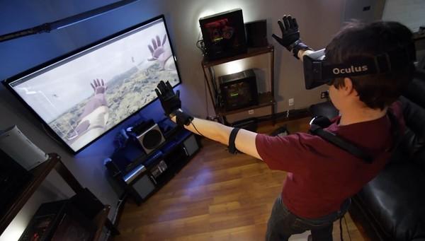 Samsung лидирует по продажам VR-устройств