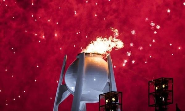 Во время церемонии открытия Олимпийских игр произошла масштабная кибератака