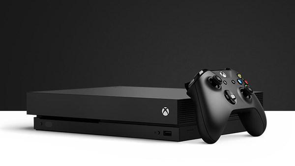 Xbox обеспечат поддержкой мыши и клавиатуры