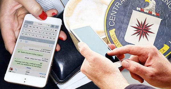 По данным WikiLeaks ЦРУ внедряло бэкдоры в iPhone и iPad на этапе их производства
