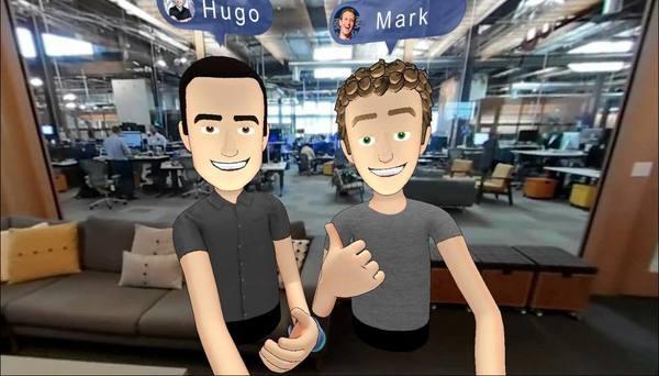 Бывший вице-президент Xiaomi возглавил VR-направление Facebook