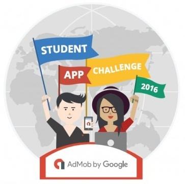 Украинская команда разработчиков вышла в финал конкурса Google AdMobStudentChallenge