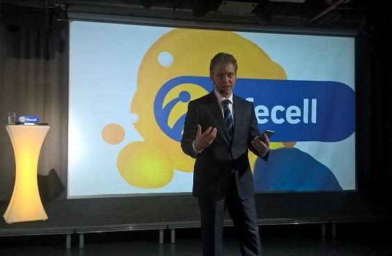 В 2016 году lifecell планирует запустить 3G в 11 областях