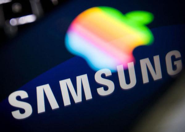 Samsung обвинил Apple в краже технологий, используемых в iPhone 5