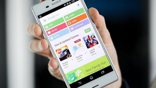 Google добавила в Google Play возможность запустить приложение без установки