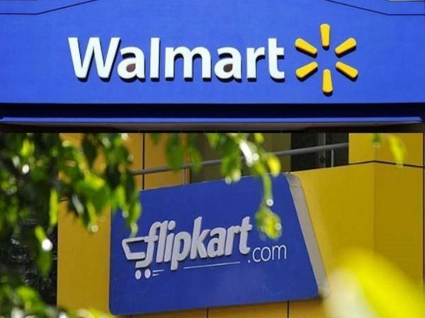 Американский Walmart покупает индийского гиганта ритейлера Flipkart