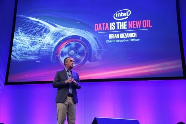 Intel инвестирует $250 миллионов в беспилотные автомобили