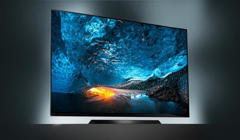 Почему не нужно торопиться с покупкой OLED-телевизора