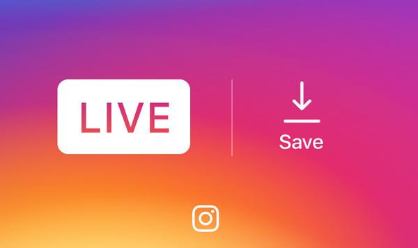 Instagram разрешил авторам прямых трансляций сохранять видео