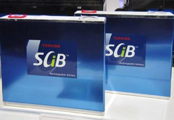 Toshiba выпустит батарею для электромобилей, которая обеспечат запас хода 360 км и зарядку за 6 мин